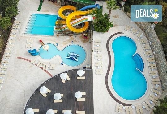 Лятна почивка в Кушадасъ, с BELPREGO Travel! Хотел Ladonia Adakule 5*, 7 нощувки на база All Inclusive, възможност за транспорт - Снимка 9