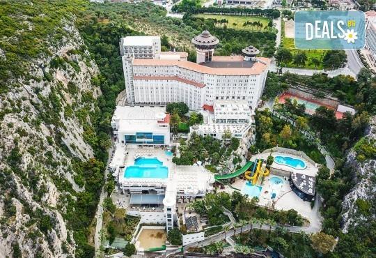 Лятна почивка в Кушадасъ, с BELPREGO Travel! Хотел Ladonia Adakule 5*, 7 нощувки на база All Inclusive, възможност за транспорт - Снимка 3