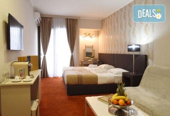 Празничен 3-ти март във Върнячка баня, Сърбия! 2 нощувки с 2 закуски, 1 стандартна и 1 празнична вечеря в Zepter Hotel 4*, транспорт, ползване на басейн, фитнес и сауна - Снимка 2