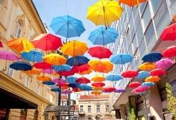 Уикенд за 8-ми март в Белград - сърцето на Балканите! 1 нощувка със закуска в хотел 3*, транспорт и екскурзовод - Снимка