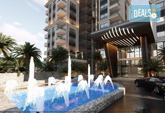 Лятна почивка в Дидим, с BELPREGO Travel! 7 нощувки на база Ultra All Inclusive в Maril Resort Hotel 5*, възможност за транспорт - Снимка 1
