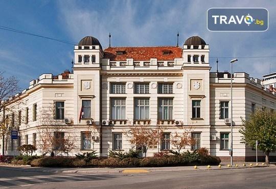 Отпразнувайте 8-ми март в Ниш! 1 нощувка със закуска и празнична вечеря в хотел 4*, транспорт, ползване на СПА център и посещение на Нишка баня и Пирот - Снимка 7