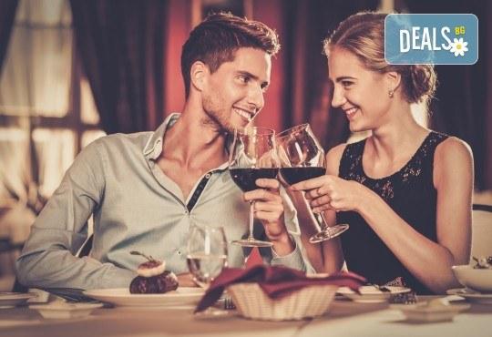 Отпразнувайте 8-ми март в Ниш! 1 нощувка със закуска и празнична вечеря в хотел 4*, транспорт, ползване на СПА център и посещение на Нишка баня и Пирот - Снимка 1