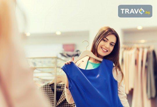 Шопинг екскурзия за 8-ми март в Одрин и Чорлу! 1 нощувка със закуска, транспорт, посещение на мол Erasta, Синия пазар и фирмения магазин на TAC - Снимка 1