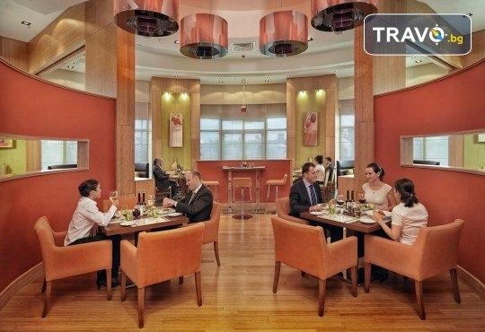 Фестивал на лалето през април в Истанбул! 2 нощувки със закуски в Courtyard By Marriott Istanbul International Airport 4*, транспорт, посещение на Принцовите острови - Снимка 12