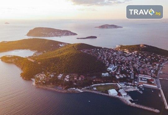 Посетете Фестивала на лалето в Истанбул! 2 нощувки със закуски в Park Inn By Radisson Istanbul 5*, транспорт, посещение на Принцовите острови - Снимка 4