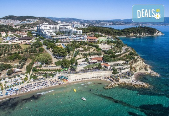 През април и май на почивка в Кушадасъ,Турция, с Глобус Холидейс! 4 или 5 нощувки Ultra All Inclusive в Otium Sealight Resort 5*, възможност за транспорт - Снимка 8