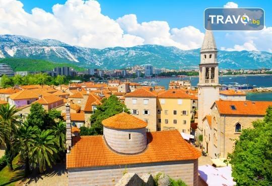 Хърватска приказка! 5 нощувки с 5 закуски и 3 вечери, транспорт, водач, посещение на Загреб, Трогир, Сплит, Плитвички езера, Будва и Котор - Снимка 12