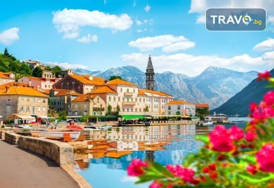 Хърватска приказка! 5 нощувки с 5 закуски и 3 вечери, транспорт, водач, посещение на Загреб, Трогир, Сплит, Плитвички езера, Будва и Котор - Снимка 13
