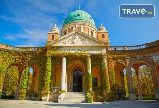 Хърватска приказка! 5 нощувки с 5 закуски и 3 вечери, транспорт, водач, посещение на Загреб, Трогир, Сплит, Плитвички езера, Будва и Котор - Снимка 7