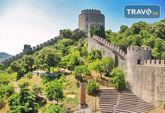 Фестивал на лалето през април в Истанбул! 2 нощувки със закуски в Golden Tulip Istanbul Bayrampasa 5*, транспорт, посещение на Принцови острови и трансфер до Емирган парк - Снимка 5