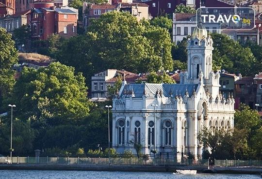 Фестивал на лалето през април в Истанбул! 2 нощувки със закуски в Golden Tulip Istanbul Bayrampasa 5*, транспорт, посещение на Принцови острови и трансфер до Емирган парк - Снимка 6