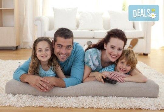 Релакс за любимите хора! СПА пакет За цялото семейство за двама, трима или четирима в масажно студио Спавел - Снимка 2