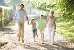 Релакс за любимите хора! СПА пакет За цялото семейство за двама, трима или четирима в масажно студио Спавел - Снимка