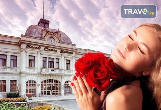 Екскурзия за 8-ми март до Крагуевац - красивата роза на Шумадия! 1 нощувка със закуска и празнична вечеря в хотел 4*, транспорт, екскурзовод и посещение на Топола - Снимка 1
