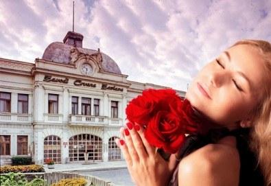 Екскурзия за 8-ми март до Крагуевац - красивата роза на Шумадия! 1 нощувка със закуска и празнична вечеря в хотел 4*, транспорт, екскурзовод и посещение на Топола - Снимка