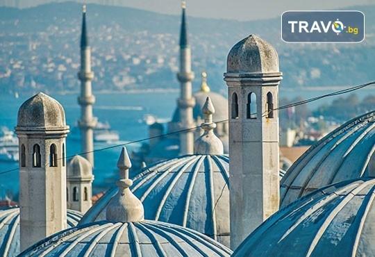 Фестивал на лалето в Истанбул! 2 нощувки със закуски в Park Inn By Radisson Istanbul 5*, транспорт от Варна и Бургас и посещение на Принцовите острови - Снимка 11