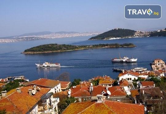 Фестивал на лалето в Истанбул! 2 нощувки със закуски в Park Inn By Radisson Istanbul 5*, транспорт от Варна и Бургас и посещение на Принцовите острови - Снимка 8