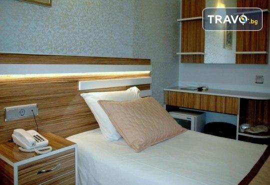 Пролетна екскурзия до Истанбул по време на Фестивала на лалето! 2 нощувки и закуски в Hotel Yaztur 3*, транспорт и посещение на Одрин - Снимка 11
