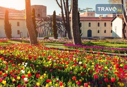 Пролетна екскурзия до Истанбул по време на Фестивала на лалето! 2 нощувки и закуски в Hotel Yaztur 3*, транспорт и посещение на Одрин - Снимка 2