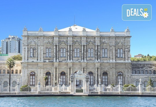 Пролетна екскурзия до Истанбул по време на Фестивала на лалето! 2 нощувки и закуски в Hotel Yaztur 3*, транспорт и посещение на Одрин - Снимка 6