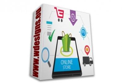 Качествена изработка на супер цена! Вземете пакет Магазин - изработка на уеб сайт с неограничен брой страници, OpenCart CMS и admin panel от Web Designs Ltd - Снимка