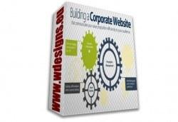 Пакет Корпоративен - изработка на уеб сайт с неограничен брой страници, безплатен SSL сертификат и поддръжка 24/7 от Web Designs Ltd - Снимка