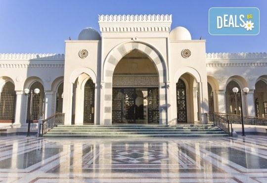 Екзотика в Йордания през март на супер цена! 3 нощувки със закуски в хотел 3*/4*, самолетен билет и трансфери, входна виза - Снимка 4