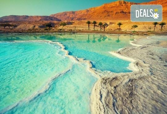 Екзотика в Йордания през март на супер цена! 3 нощувки със закуски в хотел 3*/4*, самолетен билет и трансфери, входна виза - Снимка 9