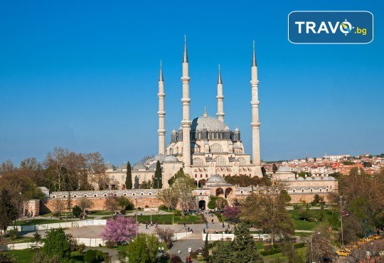 Екскурзия до Анкара, Кападокия и Истанбул! 4 нощувки със закуски в хотел 3*, транспорт, посещение на Одрин и екскурзовод - Снимка 14