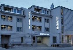 СПА уикенд за 8-ми март в Крушевац, Сърбия! 1 нощувка, закуска и празнична вечеря с жива музика в хотел Golf & Spa 3* и транспорт от Мивеки Травел - Снимка