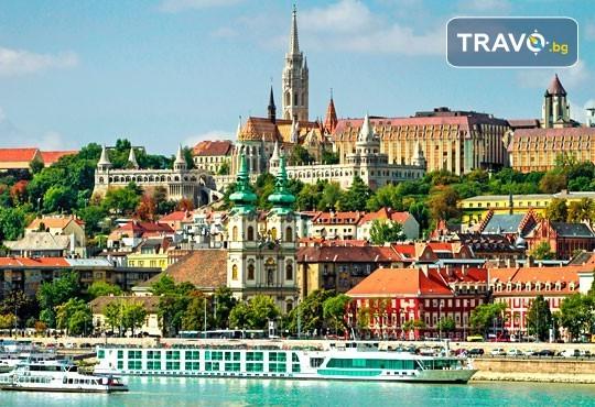 Екскурзия до Красавицата на Дунава - Будапеща! 2 нощувки със закуски в хотел 3*, транспорт и водач от България Травъл - Снимка 1
