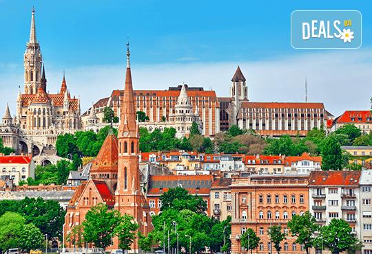 Екскурзия до Красавицата на Дунава - Будапеща! 2 нощувки със закуски в хотел 3*, транспорт и водач от България Травъл - Снимка 5