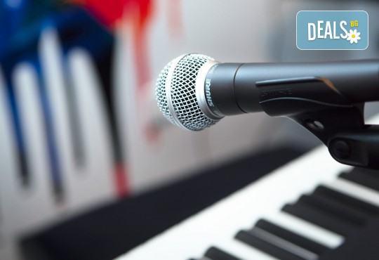 За 1 лв.! Супер промоционален урок по музикален инструмент или пеене в Музикално училище Мелодия! - Снимка 14