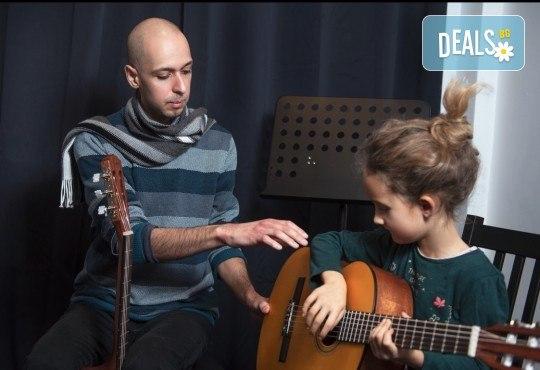 За 1 лв.! Супер промоционален урок по музикален инструмент или пеене в Музикално училище Мелодия! - Снимка 13
