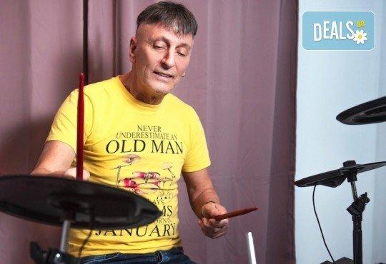 За 1 лв.! Супер промоционален урок по музикален инструмент или пеене в Музикално училище Мелодия! - Снимка 7