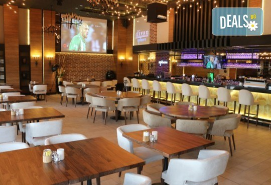Шопинг екскурзия на супер цена в Чорлу през февруари или март! 1 нощувка със закуска в Hotel Divan 4*, транспорт, посещение на мол Кипа и мол Орион - Снимка 5