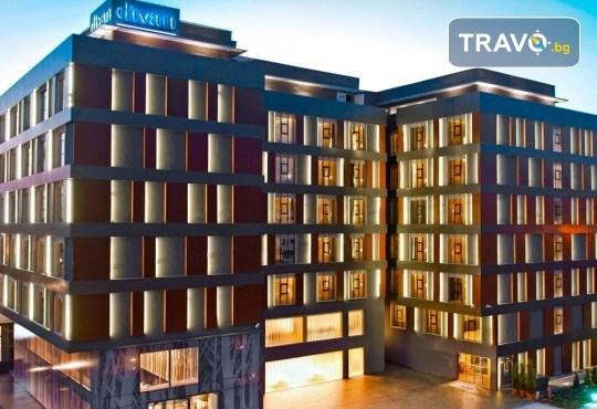 Шопинг екскурзия на супер цена в Чорлу през февруари или март! 1 нощувка със закуска в Hotel Divan 4*, транспорт, посещение на мол Кипа и мол Орион - Снимка 1
