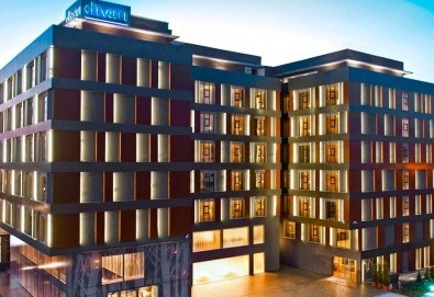 Шопинг екскурзия на супер цена в Чорлу през февруари или март! 1 нощувка със закуска в Hotel Divan 4*, транспорт, посещение на мол Кипа и мол Орион - Снимка