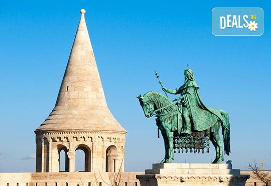 Екскурзия до прелестните Будапеща, Прага и Виена с Холидей БГ Тур! 4 нощувки със закуски, транспорт, водач и възможност за 1 ден в Дрезден - Снимка 6