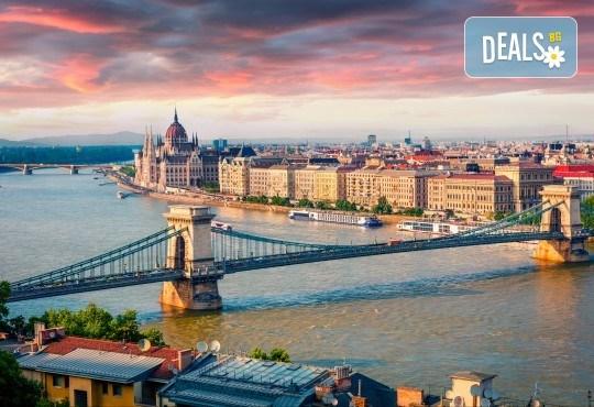Екскурзия до прелестните Будапеща, Прага и Виена с Холидей БГ Тур! 4 нощувки със закуски, транспорт, водач и възможност за 1 ден в Дрезден - Снимка 8
