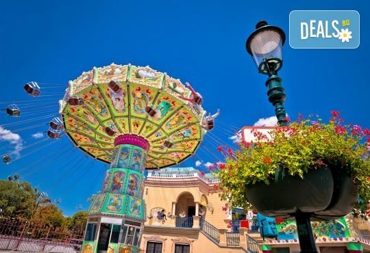 Екскурзия до прелестните Будапеща, Прага и Виена с Холидей БГ Тур! 4 нощувки със закуски, транспорт, водач и възможност за 1 ден в Дрезден - Снимка 9