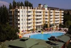 Ранни записвания за почивка във Flora Suit Hotel 3*, Кушадасъ! 7 нощувки на база All Inclusive, транспорт и представител от Дениз Травел - Снимка