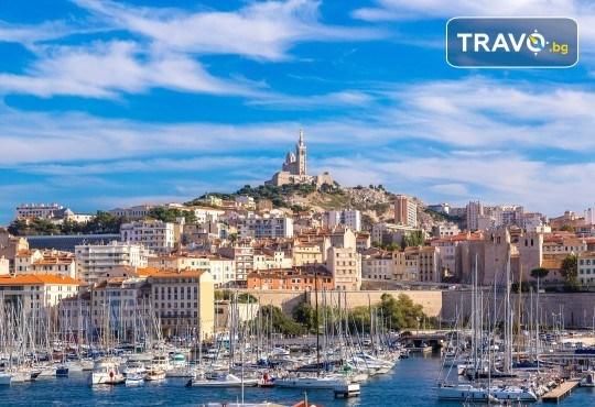 Екскурзия до Барселона, Генуа и перлите на Френската ривиера - Ница и Марсилия! 6 нощувки и закуски, транспорт със самолет и автобус, богата програма - Снимка 12