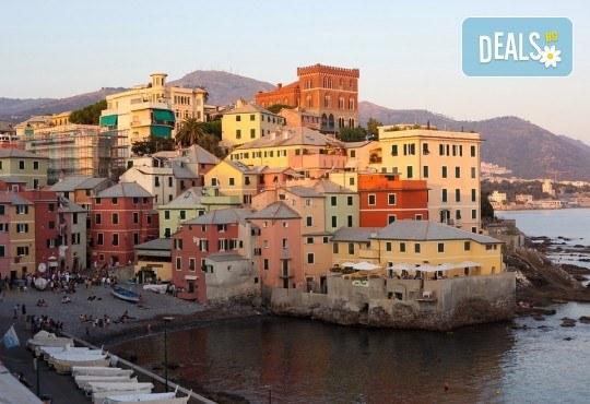 Екскурзия до Барселона, Генуа и перлите на Френската ривиера - Ница и Марсилия! 6 нощувки и закуски, транспорт със самолет и автобус, богата програма - Снимка 10