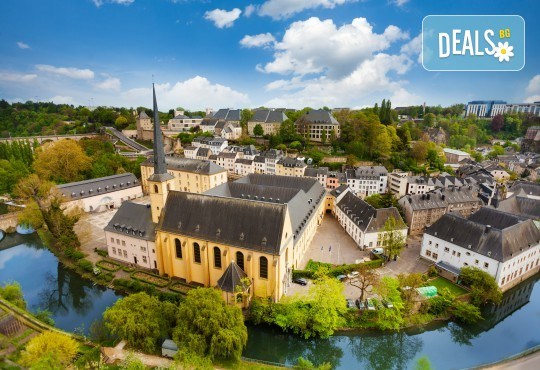 Екскурзия до Париж, Залцбург, Люксембург и Милано! 8 нощувки и закуски, комбиниран транспорт, бонус: посещение на Страсбург и замъците по Лоара - Снимка 12