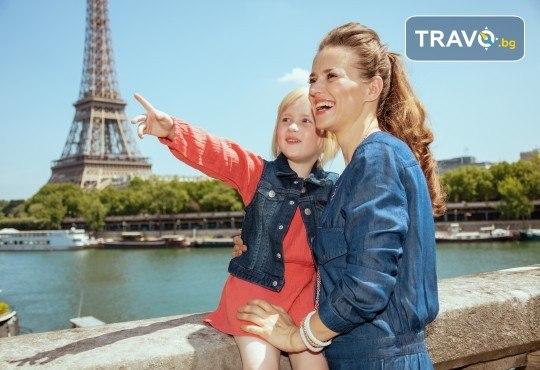 Екскурзия до Париж, Залцбург, Люксембург и Милано! 8 нощувки и закуски, комбиниран транспорт, бонус: посещение на Страсбург и замъците по Лоара - Снимка 4