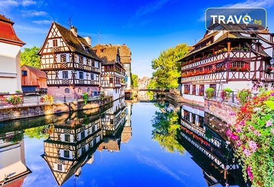 Екскурзия до Париж, Залцбург, Люксембург и Милано! 8 нощувки и закуски, комбиниран транспорт, бонус: посещение на Страсбург и замъците по Лоара - Снимка 8