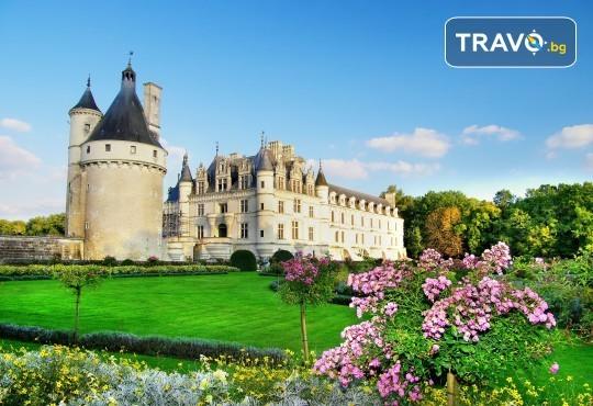 Екскурзия до Париж, Залцбург, Люксембург и Милано! 8 нощувки и закуски, комбиниран транспорт, бонус: посещение на Страсбург и замъците по Лоара - Снимка 2