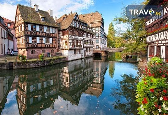 Екскурзия до Париж, Залцбург, Люксембург и Милано! 8 нощувки и закуски, комбиниран транспорт, бонус: посещение на Страсбург и замъците по Лоара - Снимка 9